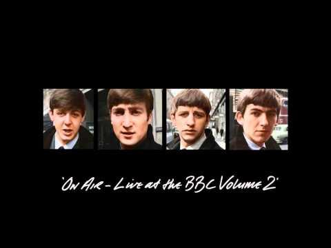 The Beatles ~ Please Mr. Postman ( BBC )