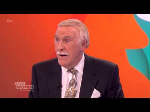 Bruce Forsyth On His Life Stories | Loose Women