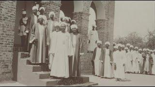 The hidden Kingdom Of Nubians Sudan