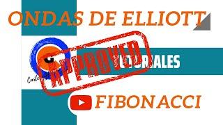 Ondas de Elliot y Fibonacci. Aplicación práctica sencilla y eficaz. Video 4.