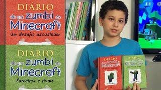 Antonio Emediato e sua paixão infinita por Minecraft.