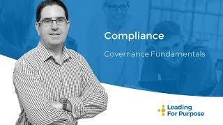 Understanding Compliance