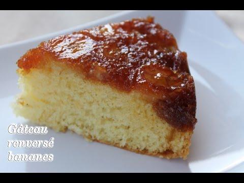 gÂteau-renverse-bananes-recette-facile-par-quelle-recette