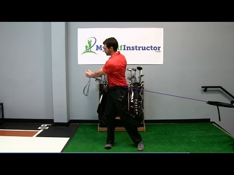 Golf Fitness Exercises to Improve Your Golf Game