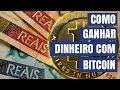 Ganhar muito dinheiro (Bitcoin)? Veja um grupo de 12 sites e ganhe milhares de Satoshis.