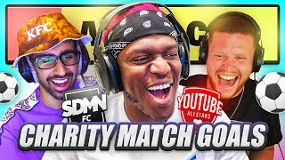 WHO SCORED THE BEST SIDEMEN CHARITY MATCH GOAL?