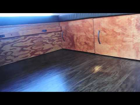 Repeat Ram ProMaster City Prefab RV Kit: A New Take of the