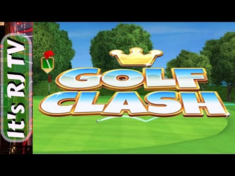 Golf Clash Top 10 Tips to help you win