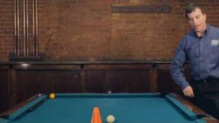 """Twisted 3-Rail Juggle Shot"" 