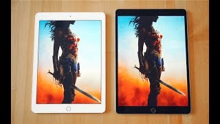 搞机番外篇:10 5寸iPad Pro首发评测 以后变成iBook或者MacPad了?
