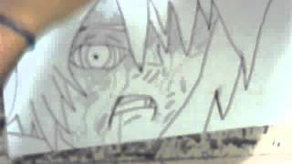 HOW TO DRAW NAGATO PAIN