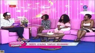 PAROLES DE FEMMES (INCESTE  LE SILENCE  COMPLICE  DES MAMANS ) EQUINOXE TV du 20 03 2018