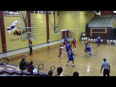 2017 06 11 NC Coyotes126 112 High Point Hawks