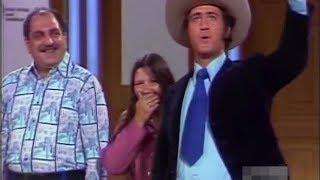 """Andy Kaufman """"Old Macdonald Had a  Farm' - 1976"""