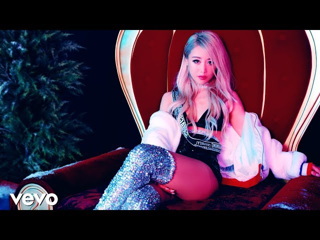Wengie Ugly Christmas Sweater MV (Official Music Video)