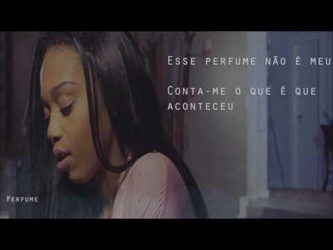 Yasmine feat. Badoxa - Perfume (Letra)