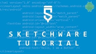 How to make a simple app using Sketchware(Android - NO PROGRAMMING SKILLS REQUIRED).