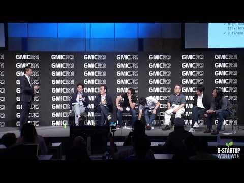 TravelFlan - G-Startup Worldwide at GMIC Tokyo 2016 - Pitch 03