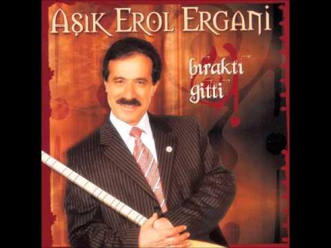 Aşık Erol Ergani - Keşke O Günler Olaydı