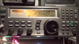 cnr1 chinese jammer 12950 khz shortwave