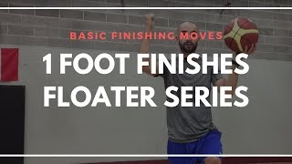 HOW TO SHOOT FLOATERS | STEVE NASH LAYUP SERIES