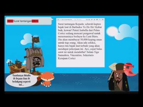 Ocean Adventure - HTML Coding Project By Cerivitas