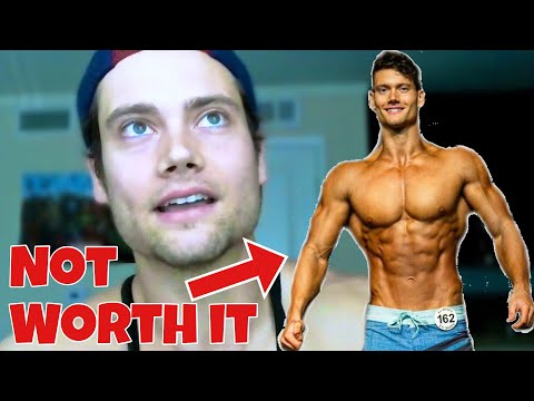 How COMPETING Ruined Connor Murphy\'s ABS