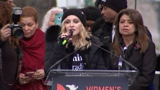 Leftists lose their collectivist minds over Trump inauguration