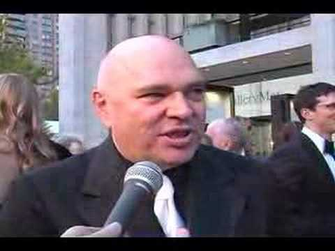 ANTHONY MINGHELLA DIRECTS MADAM BUTTERFLY AT THE MET