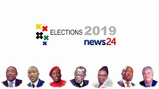 WATCH LIVE: Early projections show victories for DA, ANC