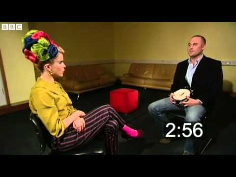 Five Minutes With: Paloma Faith