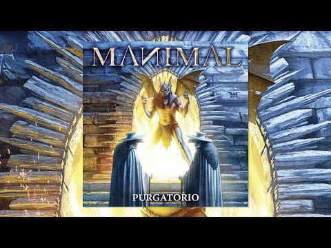 MANIMAL - Black Plague (2018) // Official Audio // AFM Records