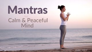 Yoga and deep meditation - music video by Jane Winther(1.song: Om mani Padme Hum 1 (album : MANTRA) 2.song Om (album: MANTRA) listen & download on iTunes: https://itunes.apple.com/artist/jane-... Unisound ..., 2015-12-23T21:02:44.000Z)