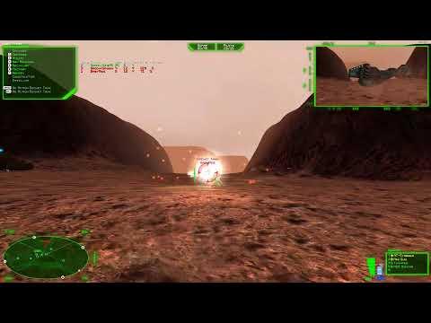 Battlezone 98 Redux - 2v1 watch me get wrecked  