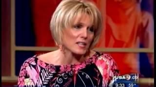 Caroline Miller on WUSA 9