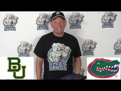 Florida vs Baylor 1/25/20 Free College Basketball Pick and Prediction CBB Betting Tips