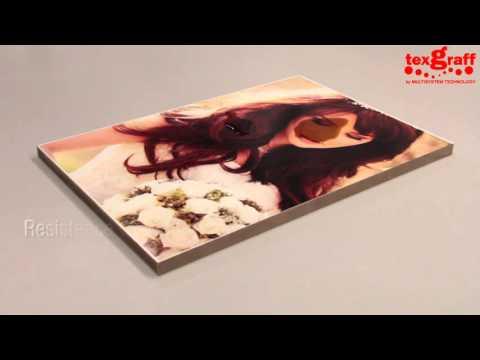 MDF Wood & Aluminium Sheet Sublimation Printing