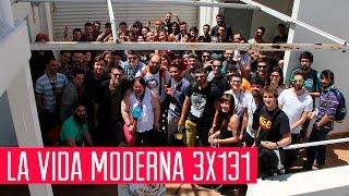 La Vida Moderna 3x131...es marcar la casilla de