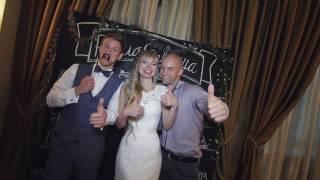 Ведущий и диджей на свадьбу, корпоратив, юбилей в Москве
