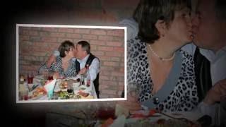 Фильм для любимого мужа, папы и дедушки Юбилей 55 лет