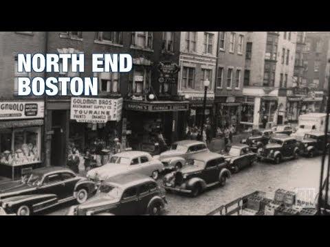 Boston History Project: Boston
