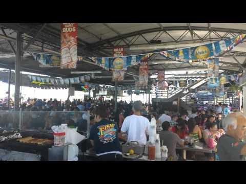 Fish Market San Pedro