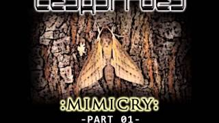 Desastroes- :Mimicry: (Official Cover Compilation Preview + Download Link)