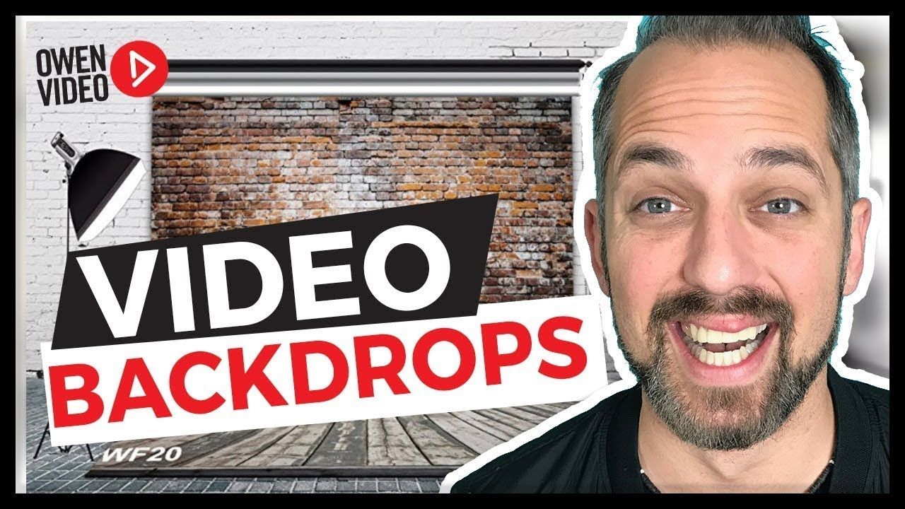 Best Diy Video Backdrops Diy Home Studio For Youtube Video Youtube
