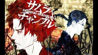 SAMURAI CHAMPLOO: SIDETRACKED | EPISODES ZERO & ONE | MUGEN STORY MODE GAMEPLAY