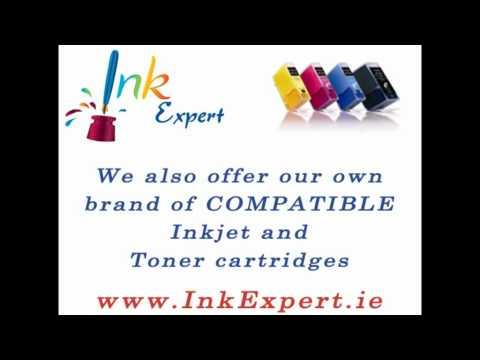 Ink Expert.ie | Ink Cartridges, Laser Toners, Printer Cartridges, Cheap Ink