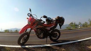 Motorbike Trip Chiang Mai to Pai (offroad)