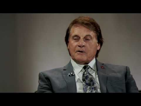 Tony La Russa on Tom Seaver