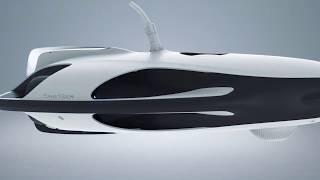 POWERVISION PowerRay Explorer ROV Sualtı Drone