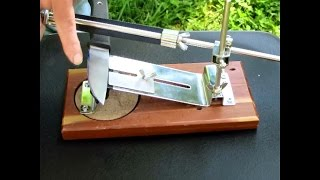 RUIXIN PRO Knife Sharpener Modification